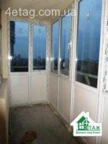 остекление балкона WDS