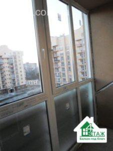 французский балкон фирма 4ETAG™