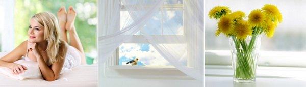 гарантия на окна киев