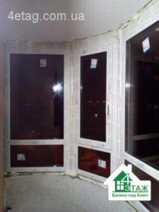 балкон под ключ компания 4ETAG™